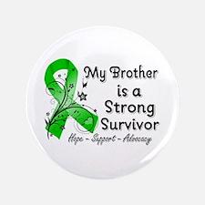 """Brother Strong Survivor 3.5"""" Button"""