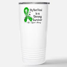 Best Friend Strong Sur Travel Mug
