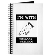 With the Sheepdog Journal