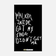 walking dead carl's Decal