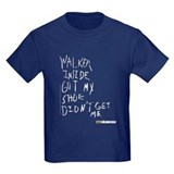 The walking dead Kids T-shirts (Dark)