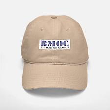 BMOC (Big Man On Campus) Baseball Baseball Cap