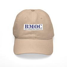 BMOC (Big Man On Campus) Baseball Cap