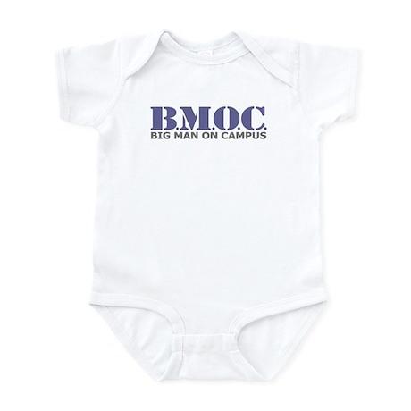 BMOC (Big Man On Campus) Infant Bodysuit