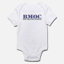 BMOC (Big Man On Campus) Infant Bodysuit