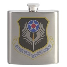 Special Operations Command Flask
