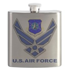 Space Command Flask