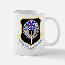 Special Operations Command Mug