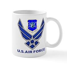 Space Command Mug