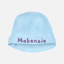 Makenzie Pink Giraffe baby hat