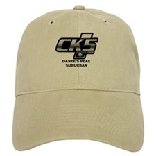 Ck5 Dante's Peak Baseball Cap