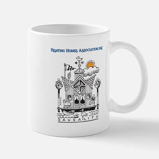 FHA Mug