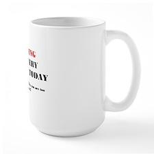 Grumpy Range Mug