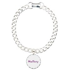 Mallory Pink Giraffe Bracelet