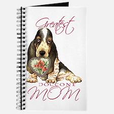 Basset Mom Journal