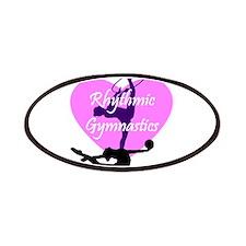Rhythmic Gymnastics Patches