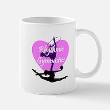 Rhythmic Gymnastics Mugs