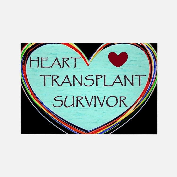 Heart Transplant Magnets | Heart Transplant Refrigerator ...