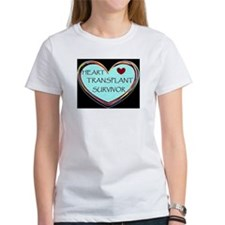 Heart Transplant Survivor T-Shirt