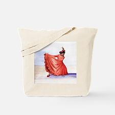 Dancer - Tote Bag