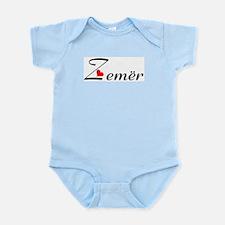 Zemer Infant Bodysuit