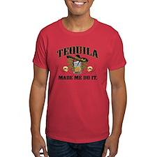 Tequila T-Shirt