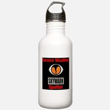weatherSptterDesign Water Bottle