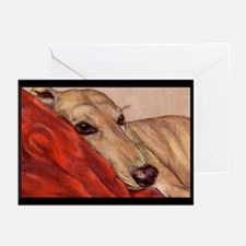 Just Restin' Greeting Cards (Pk of 10)