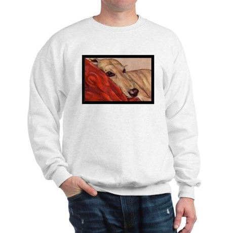 Just Restin' Sweatshirt