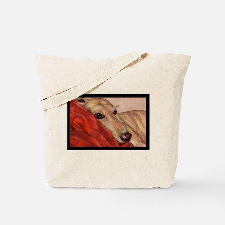 Just Restin' Tote Bag