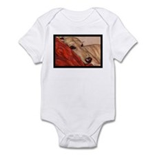 Just Restin' Infant Bodysuit