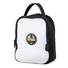 NWS Advanced Skywarn Spotter Neoprene Lunch Bag