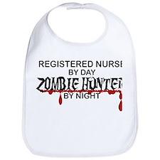 Zombie Hunter - RN Bib