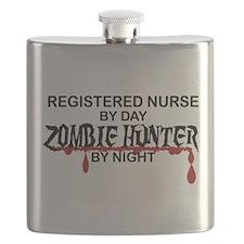Zombie Hunter - RN Flask