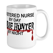 Zombie Hunter - RN Mug