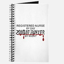 Zombie Hunter - RN Journal
