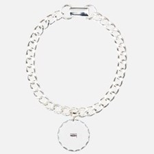 Zombie Hunter - RN Charm Bracelet, One Charm