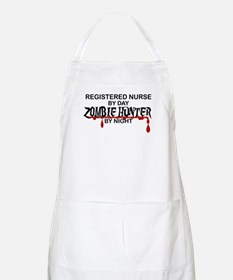 Zombie Hunter - RN Apron
