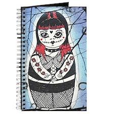 Goth Girl Journal