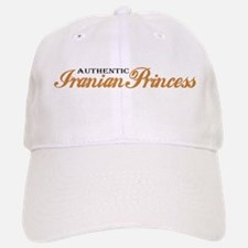 Iranian Princess Baseball Baseball Cap