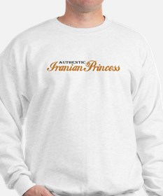 Iranian Princess Sweatshirt