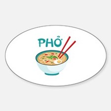 PHO Decal