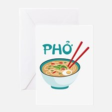 PHO Greeting Cards