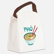PHO Canvas Lunch Bag