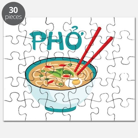 PHO Puzzle