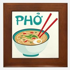 PHO Framed Tile
