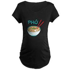 PHO Maternity T-Shirt