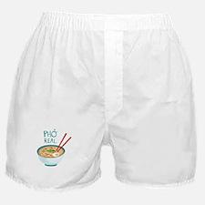 Pho Real. Boxer Shorts