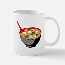 Miso Soup Bowl Mugs