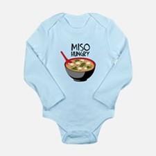 MISO HUNGRY Body Suit